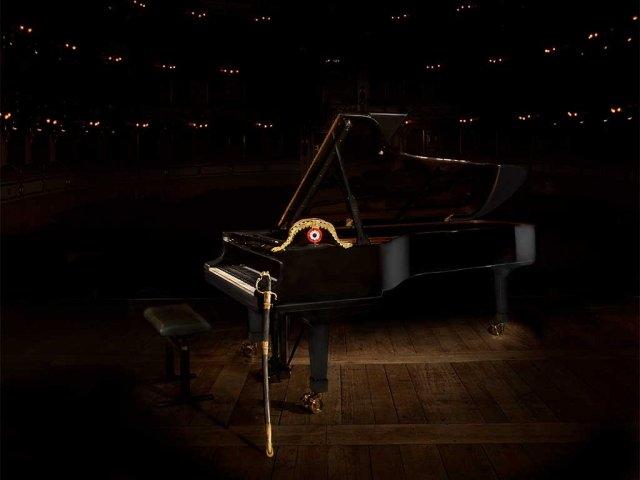 Festival Pianistico Edizione 2017
