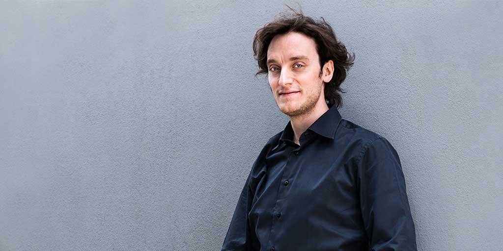 Alessandro Taverna pianista - Festival Pianistico 2020