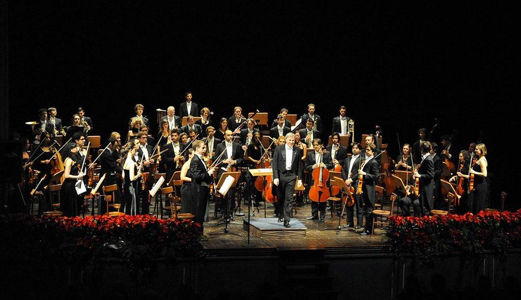 Filarmonica del Festival