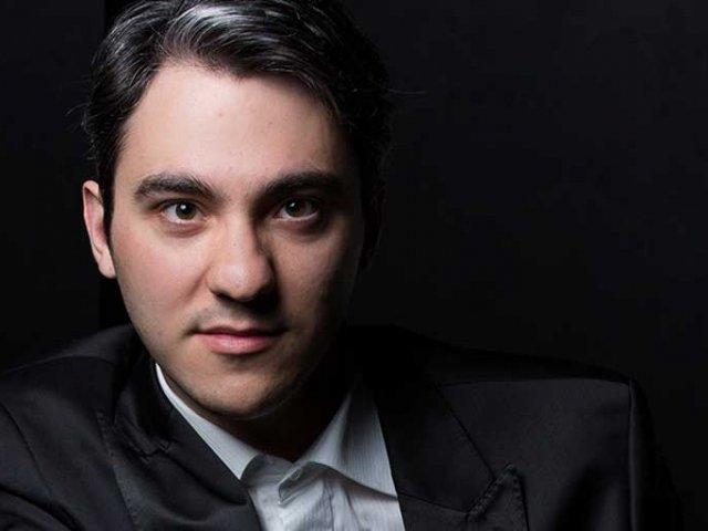 Festival Pianistico - Gadjiev-Alexander