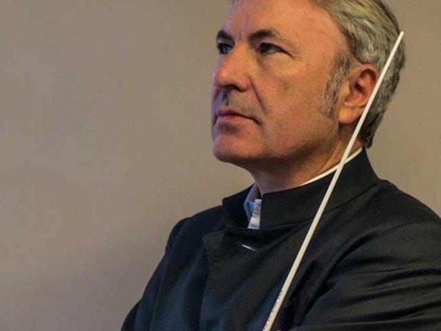Pier Carlo Orizio direttore