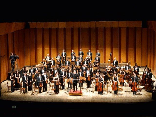 Festival Pianistico Filarmonica
