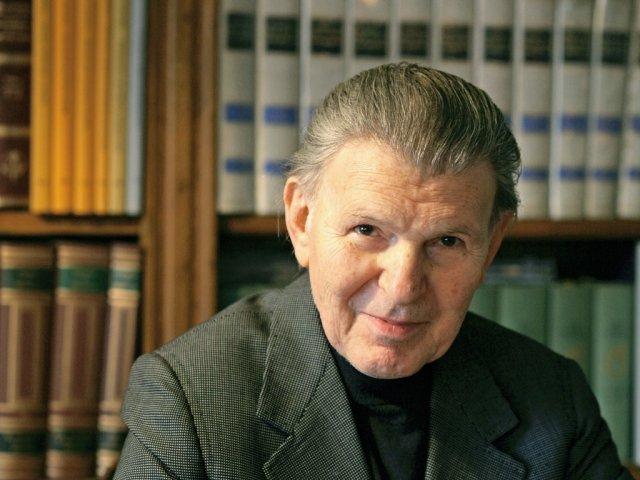 Agostino Orizio