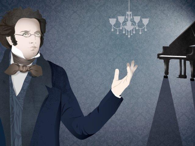 Armonie Sospese Schubert e Bruckner